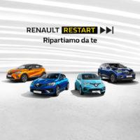 Renault Restart Dal Pont